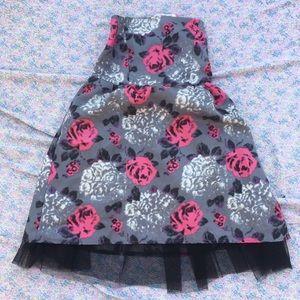 2000S PROM DRESS